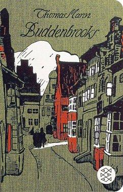 Buddenbrooks - Mann, Thomas