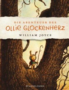 Die Abenteuer des Ollie Glockenherz - Joyce, William
