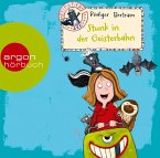 Stunk in der Geisterbahn / Stinktier & Co Bd.2 (Audio-CD)