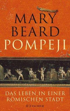Pompeji - Beard, Mary