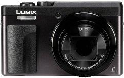 Panasonic Lumix DC-TZ91 schwarz/ silber