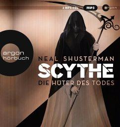 Die Hüter des Todes / Scythe Bd.1 (2 MP3-CDs) - Shusterman, Neal