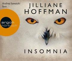 Insomnia / Bobby Dees Bd.2 (Audio-CD) - Hoffman, Jilliane