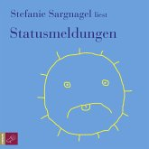 Statusmeldungen, 2 Audio-CD