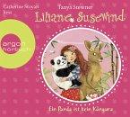 Ein Panda ist kein Känguru / Liliane Susewind Bd.6 (Audio-CD)