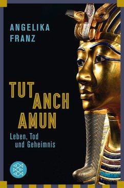 Tutanchamun - Franz, Angelika