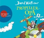 Propeller-Opa, 4 Audio-CD