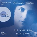 Sie kam aus Mariupol, 8 Audio-CD