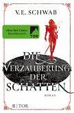 Die Verzauberung der Schatten / Weltenwanderer-Trilogie Bd.2
