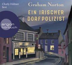 Ein irischer Dorfpolizist, 6 Audio-CDs - Norton, Graham