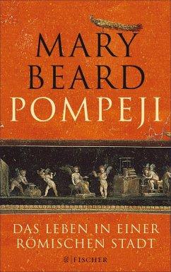 Pompeji (eBook, ePUB) - Beard, Mary