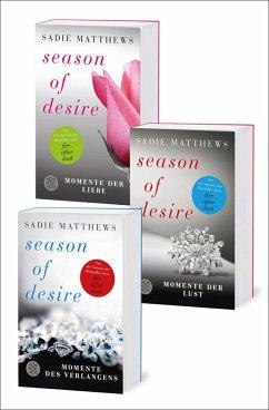 Season of Desire - Magische Momente (eBook, ePUB)