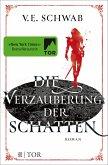 Die Verzauberung der Schatten / Weltenwanderer-Trilogie Bd.2 (eBook, ePUB)