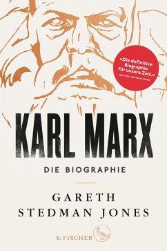 Karl Marx (eBook, ePUB) - Stedman Jones, Gareth