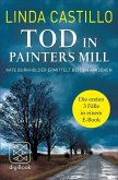 Tod in Painters Mill. Kate Burkholder ermittelt bei den Amischen (eBook, ePUB)