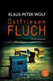Ostfriesenfluch / Ann Kathrin Klaasen ermittelt Bd.12 (eBook, ePUB)