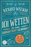 101 Wetten, die man garantiert gewinnt (eBook, ePUB)
