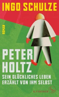 Peter Holtz (eBook, ePUB) - Schulze, Ingo