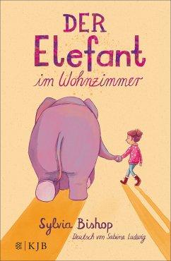 Der Elefant im Wohnzimmer (eBook, ePUB) - Bishop, Sylvia
