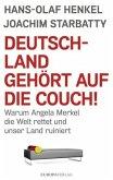 Deutschland gehört auf die Couch! (Mängelexemplar)