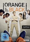 Orange is the new Black - Die komplette vierte Staffel DVD-Box