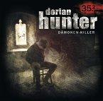 Dorian Hunter - Niemandsland Ausgeliefert (Teil 2), 1 Audio-CD