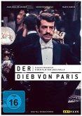 Der Dieb von Paris (Digital Remastered)