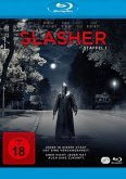 Slasher - Die komplette 1. Staffel