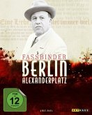 Berlin Alexanderplatz BLU-RAY Box