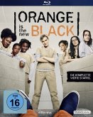 Orange is the new Black - Die komplette vierte Staffel BLU-RAY Box