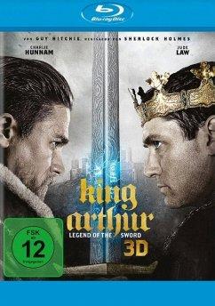 King Arthur: Legend of the Sword - Charlie Hunnam,Astrid Berges-Frisbey,Djimon...