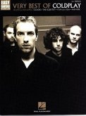 Very Best Of Coldplay, 2nd Edition (Easy Guitar)