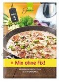 Mix ohne Fix - BAND 3!
