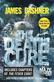 The Maze Runner 3. The Death Cure. Movie Tie-In
