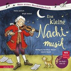Eine kleine Nachtmusik - Janisch, Heinz