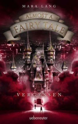 Buch-Reihe Almost a Fairy Tale