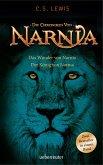 Das Wunder von Narnia / Die Chroniken von Narnia Bd.1+2