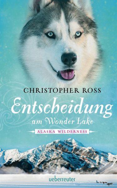 Buch-Reihe Alaska Wilderness von Christopher Ross