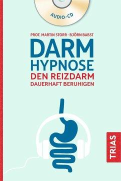 Darmhypnose, 1 Audio-CD - Storr, Martin; Babst, Björn