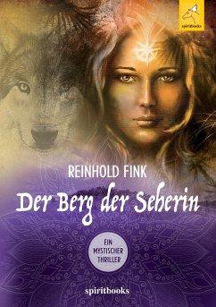 Der Berg der Seherin - Fink, Reinhold