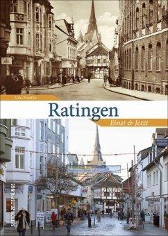 Ratingen - Haafke, Udo