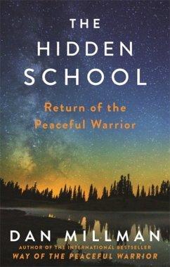 The Hidden School - Millman, Dan