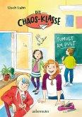 Tumult am Pult / Die Chaos-Klasse Bd.2
