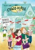 Schule geklaut! / Die Chaos-Klasse Bd.1