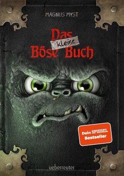 Das kleine Böse Buch Bd.1 - Myst, Magnus