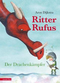 Ritter Rufus - Dijkstra, Aron