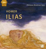 Ilias, 3 MP3-CDs