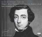 Über die Demokratie in Amerika, 1 Audio-CD
