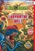 SCHLEICH® Dinosaurs(TM) Labyrinthe-Welt