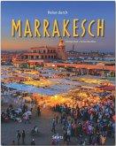 Reise durch Marrakesch